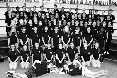 2016-2017 Band Pictures