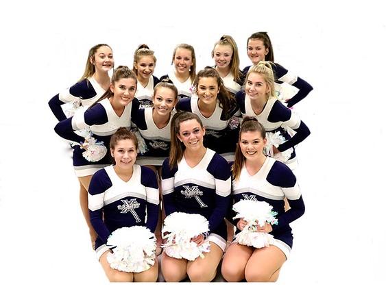 Cheerleaders PS