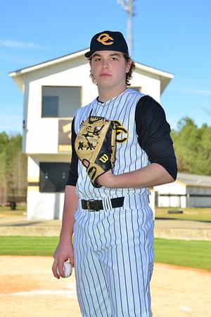 2017 Baseball photos and seniors