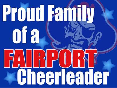 2016-2017 Cheer Season