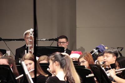 2016-12-13 Westfield Winter Concert