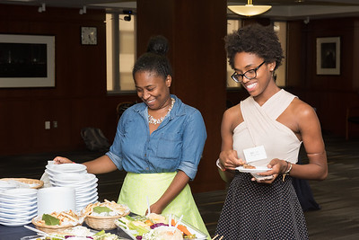 September 8: Celebrating Diversity at GW Law
