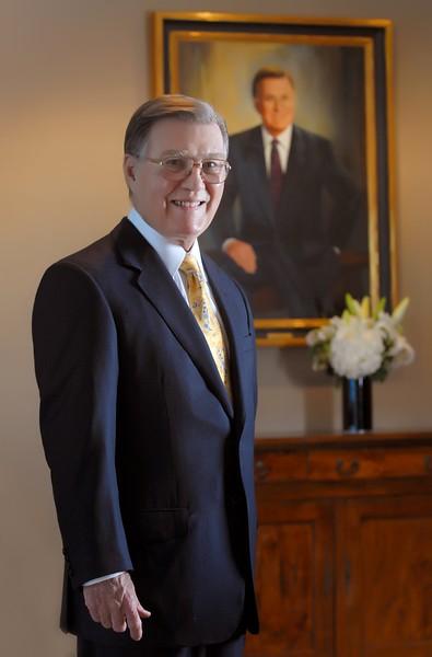 Attorney Dee Kelly Sr. of Kelly Hart and Hallman. (Glen E. Ellman photo)
