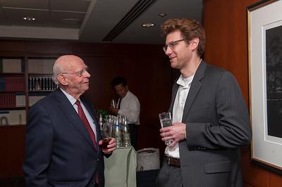 April 5: A. Sidney Katz Lecture - William E. Kovacic