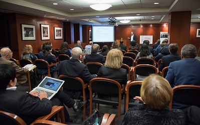 """November 7: Book Launch of """"The Armenian Genocide Legacy"""" with Alexis Demirdjian"""