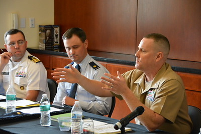 September 21: Military Attorneys Responding to Cyber Threats