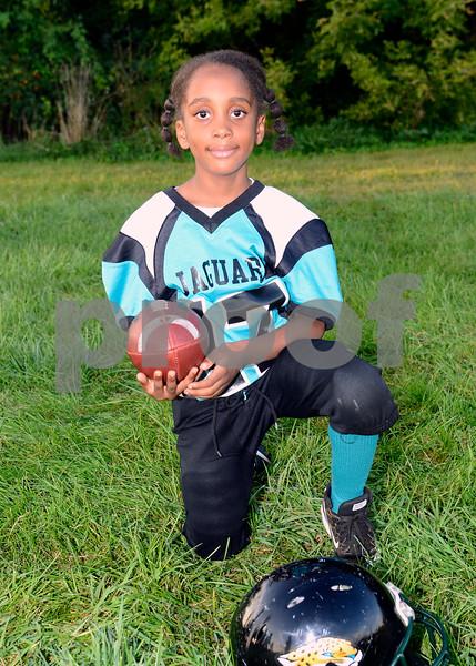 Riverdale Jaguars Football 2016