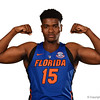 Florida Basketball Florida Gators Media Day Portraits 2017