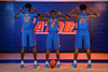 Florida Basketball Florida Gators Media Day Portraits