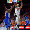 Florida Gators Mens Basketball Kentucky Wildcats Exactech Arena 2017