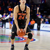 University of Florida Gators Mens Basketball Tennessee Volunteers 2017