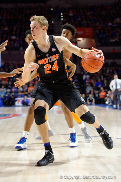 Canyon Barry Gators