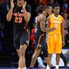 University of Florida Gators Mens Basketball Tennessee Volunteers 2017