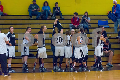 Cheatham Middle BB Vs Fairview State Sectional 3rd Place Game