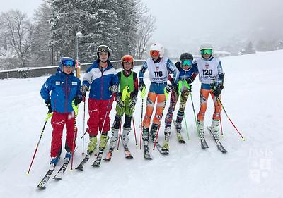 Best of TASIS Winter Sports 2017