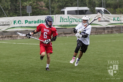 Boys Lacrosse vs American School of Milan