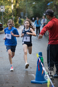 TASIS Hosts NISSA Middle School Cross Country Meet
