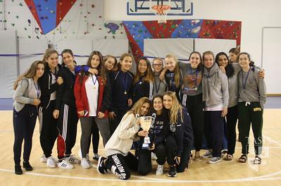 NISSA Girls Soccer Tournament 2016