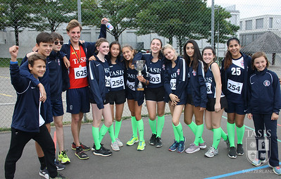SGIS Cross Country Championships