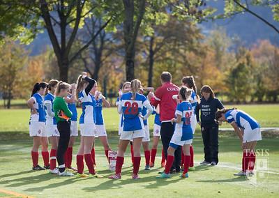 SGIS Soccer Tournament at Tenero