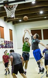 TASIS Boys Varsity Basketball  Take on the Faculty!