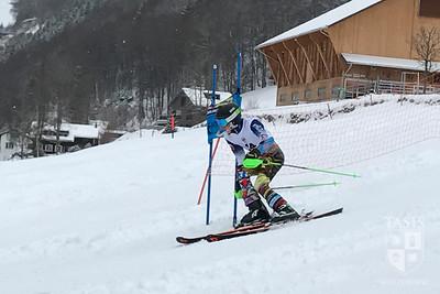 Völkl International Schools Ski Cup in Engelberg