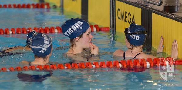 ESC Swimming Championships