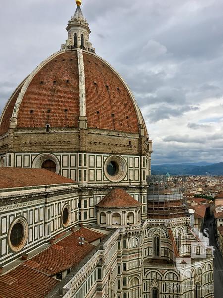 English  (Dante) - Florence, Italy