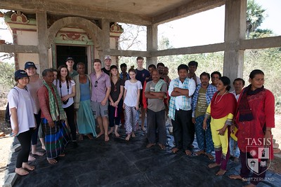 Gram Vikas - India