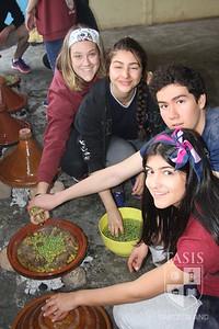 Mission Morocco