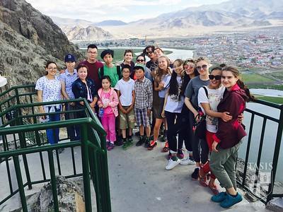 Understanding Uglii - Mongolia