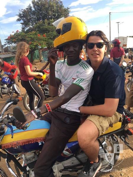 Global Service Program - WISER - Kenya