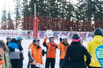 HIgh School Ski Adventure - Crans Montana