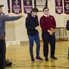 High School Final Assembly