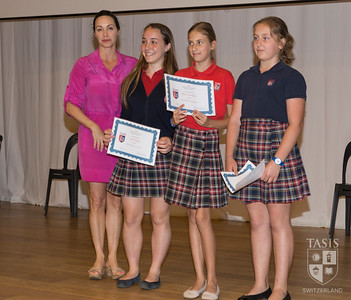MS Spring Magnificent 7 Awards 2017
