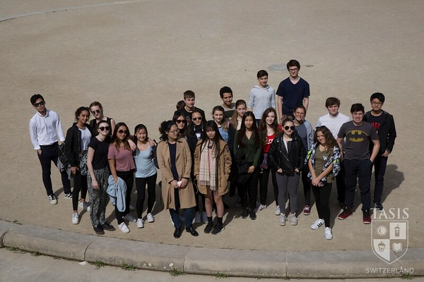 Ninth Grade Travel to Greece - Academic Travel