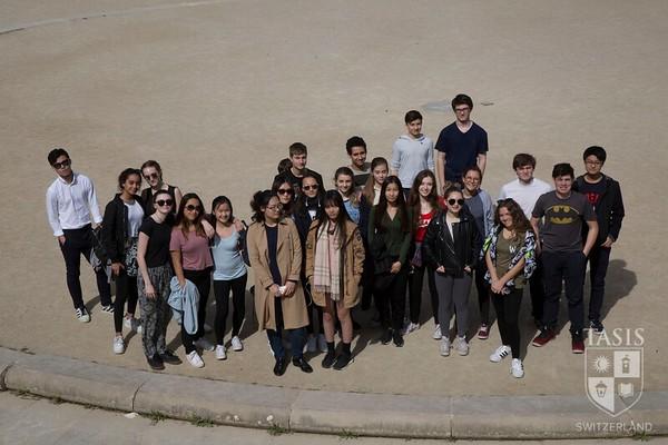Ninth Grade Travel to Greece - Academic Travel