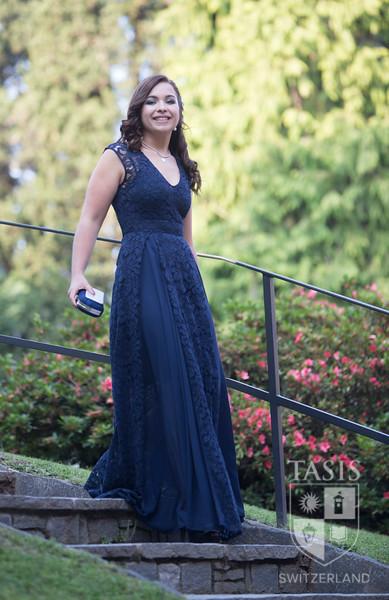 TASIS Prom 2017