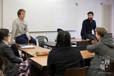 Senior Humanities Program