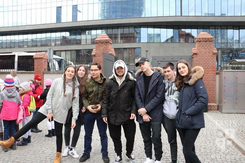 Modern European History - Poland