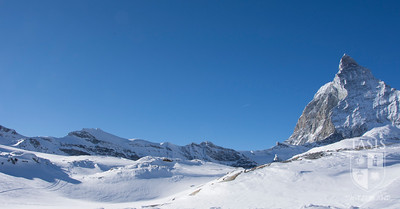 TASIS High School Students - Zermatt