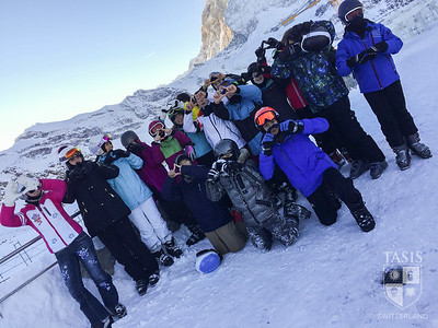 TASIS Middle School - Zermatt