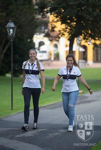 TASIS Opening Day 2016