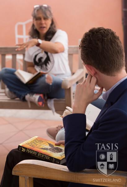 TASIS Spring Arts Festival 2017