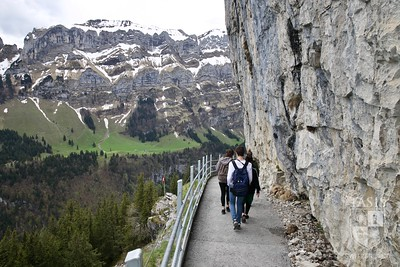Weekend Overnight to St. Gallen and Appenzell