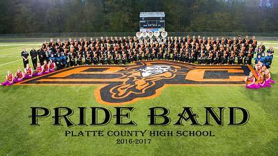 2016 PC Band