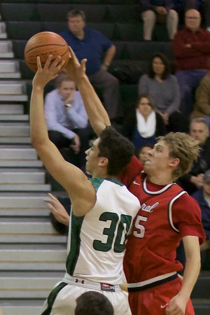 2016.12.12 - Ridge vs. Hunterdon Central