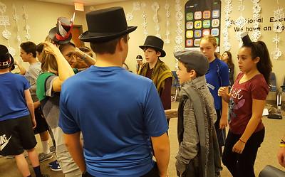 7th grade Victorian Social