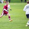 Boys Varsity Soccer 2016-2017 Harry Tuttle_1 class of 2018