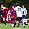 Boys Varsity Soccer 2016-2017 Tao Ishizuka_1 class of 2018